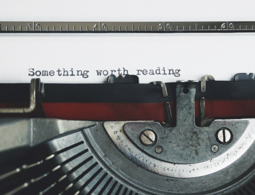 A Short Guide to Minimalist Blogging